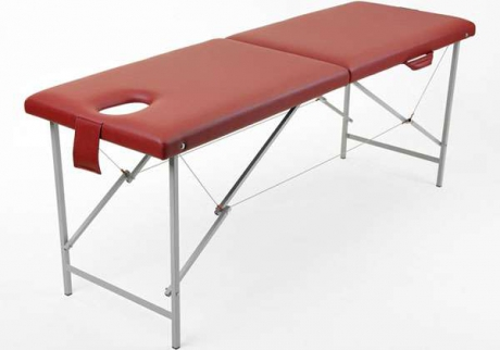 Массажный стол складной Руфина 60