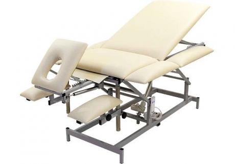 Массажный стол Профи 5.3 с электроприводом