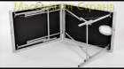 Массажный стол складной Руфина 180 люкс